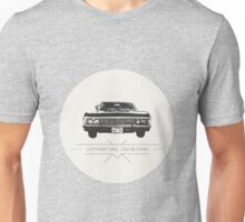 supernatural engineering  Unisex T-Shirt