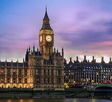 London is calling by softdelusion