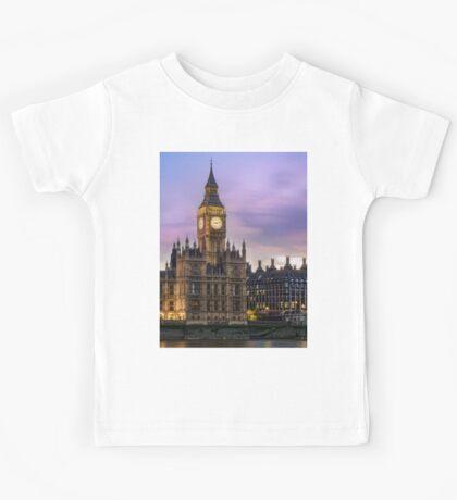 London is calling Kids Tee