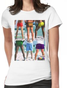 Equality House Fundraiser #11 (stack) Womens Fitted T-Shirt