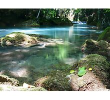 Spirit of the River Photographic Print