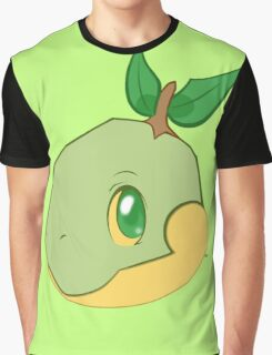 Turtwig Graphic T-Shirt