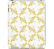 Banana repeat iPad Case/Skin