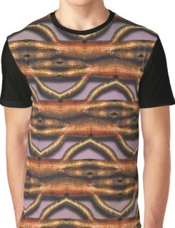 Prickly Palm Duvet Graphic T-Shirt
