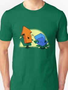 the up and down show T-Shirt
