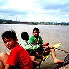 Laotian Youth by dher5
