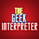 Geek Interpreter by KitsuneDesigns