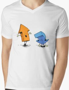 up and down show (alternate version) T-Shirt