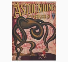 Astounding Stories September by babydollchic