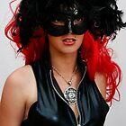 Masquerade by Cathleen Tarawhiti