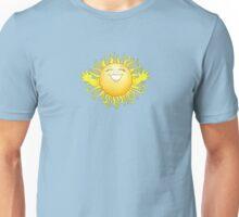 Sunshine Hugs Unisex T-Shirt