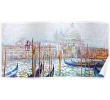 Spirit Of Venice   Poster