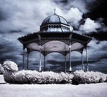 The Bandstand by Don Alexander Lumsden (Echo7)
