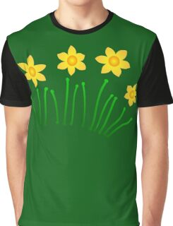 Daffodils!!! Graphic T-Shirt