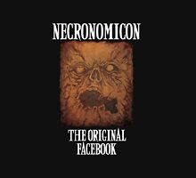 Necronomicon: The Original Facebook Unisex T-Shirt