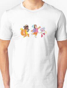 Dora Uncensored T-Shirt