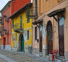 Borgo Ticino by LifePictures