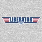 Liberator by synaptyx