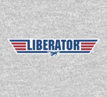 Liberator Kids Clothes