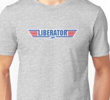 Liberator Unisex T-Shirt