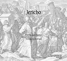 Jericho by PDAllen