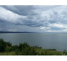 Bay of Fundy Photographic Print