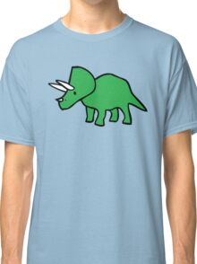 Cute Triceratops Classic T-Shirt