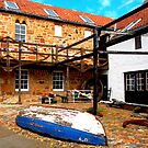 Anstruther Fisheries Museum by ©The Creative  Minds