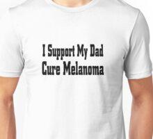 Melanoma Unisex T-Shirt
