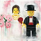 The Happy Couple by Deborah Cauchi