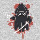 Ninja Ink by Fanboy30