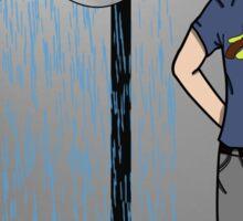 The Creatures - SSoHPKC Shotgun Rain Office Sticker