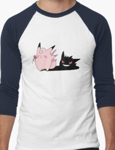 clefairy Dark Side, Pokemon Game and Movie T-Shirt
