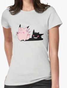 clefairy Dark Side, Pokemon Game and Movie T-Shirt