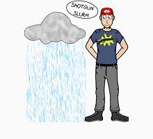 The Creatures - SSoHPKC Shotgun Rain Unisex T-Shirt