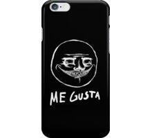 Me Gust Iphone iPhone Case/Skin