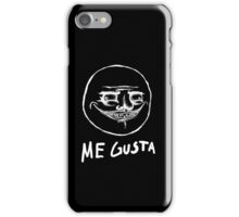 Me Gust Iphone iPhone Case/Skin