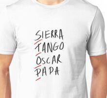 STOP-POI Unisex T-Shirt