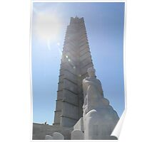Tower of Hope Poster