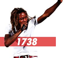 Fetty Number One by DrDank