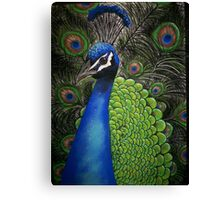 Jewel of Nature Canvas Print