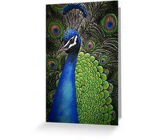 Jewel of Nature Greeting Card