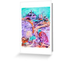 Looking for you Greeting Card