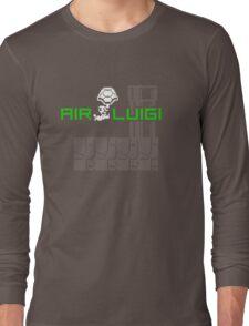 air luigi Long Sleeve T-Shirt