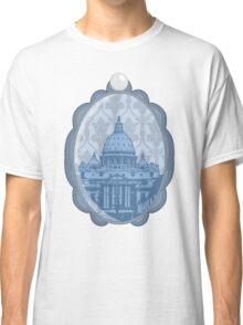 Vatican Cameo Classic T-Shirt