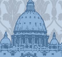 Vatican Cameo Sticker