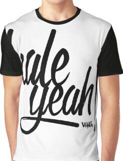 Kale Yeah! Graphic T-Shirt
