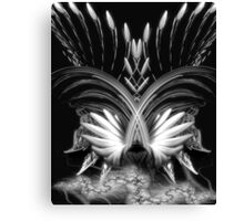Phoenix from the Ashes Canvas Print
