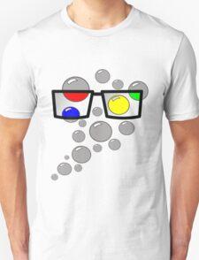 Fun 3d glasses  T-Shirt