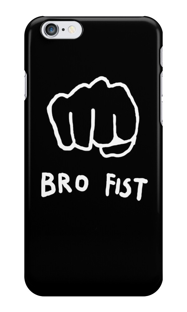 Quot Bro Fist Pewdiepie Style Quot Iphone Cases Amp Skins By